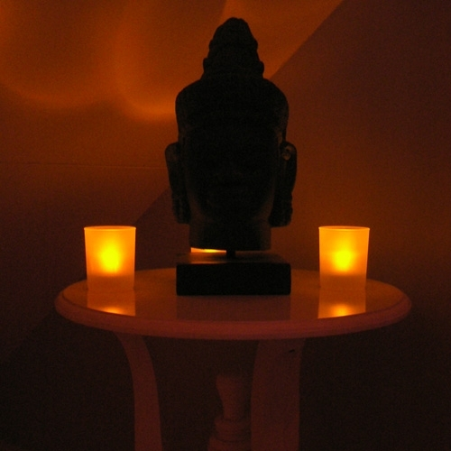 Bougie led blog eclairage design - Bougie led rechargeable ...