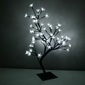 arbres lumineux led blog eclairage design. Black Bedroom Furniture Sets. Home Design Ideas
