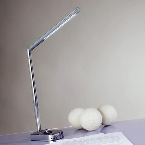 lampe de bureau led paulmann blog eclairage design. Black Bedroom Furniture Sets. Home Design Ideas