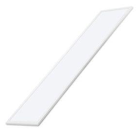 Dalle lumineuse LED 48W 1200 x 300 mm garantie 3 ans