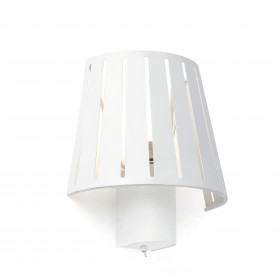 Applique MIX Lampe blanc 1L