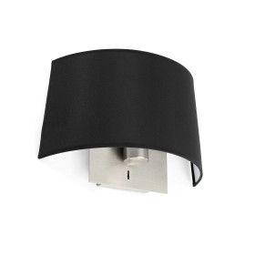 Applique VOLTA Lampe noire