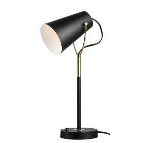 """Lampe """"Sofi"""" en métal - E27 - 53 cm"""