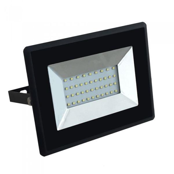 Projecteur LED Exterieur Black IP65 extérieur 30W VTAC