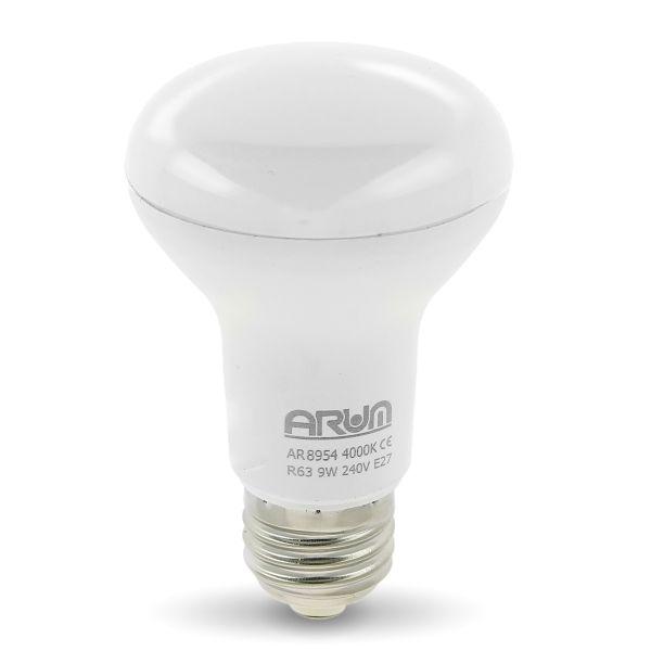 Spot R63 LED E27 9W