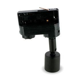 Paterne Noir GU10 pour Rail 4 wire