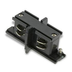 Connecteur En I Noir pour systeme Rail 4 Wires