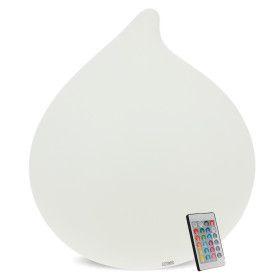 Lampe Goutte d'Eau Rechargeable LED Extérieur Ø 30 cm