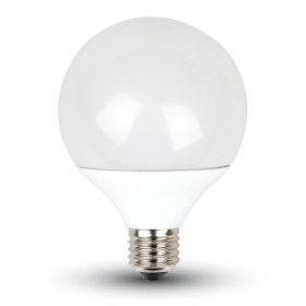 Ampoule Led 10W G95 E27 Globe Blanc chaud