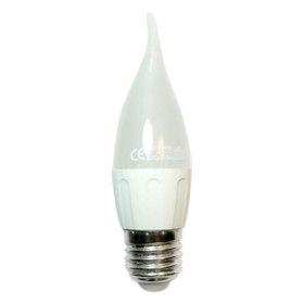 Ampoule LED E27 CL37 4W Blanc Chaud Equi 30W