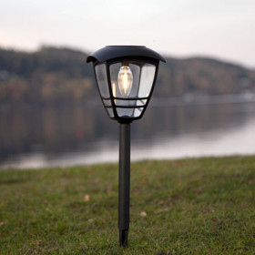 Lanterne LED Solaire FELIX