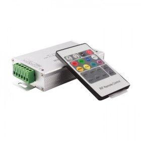 Controleur RGB et télécommande 20 touches