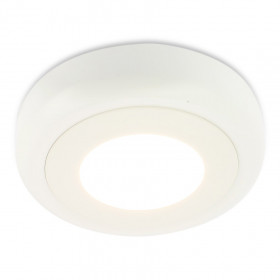 Plafonnier LED Saillie 6W Blanc Naturel 4000K