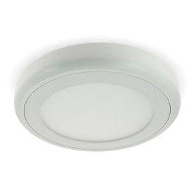 Plafonnier LED Saillie 18W Blanc Naturel 4000K
