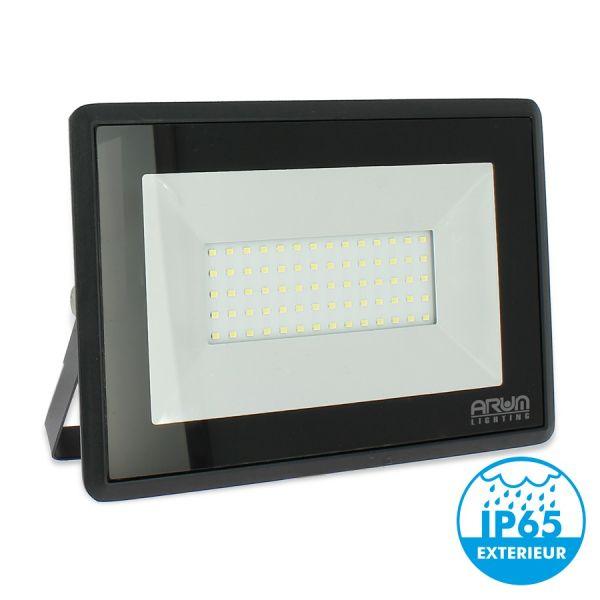 50w Projecteur Led 4000 Luminosité Lumens Forte Ip65 De oedCQrxEBW