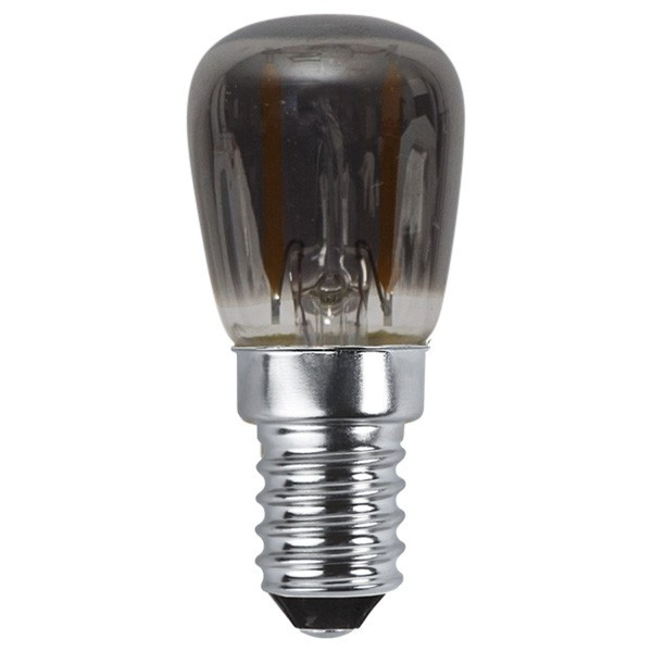 Ampoule LED E14 ST26 Smoke