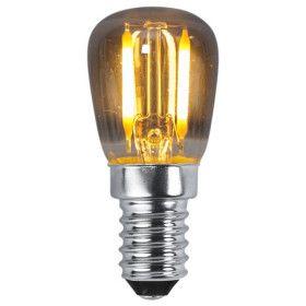 Ampoule LED E14 ST26 Smoke