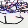 Guirlande 100 flicker Multicolor 9,9 mètres + Télécommande
