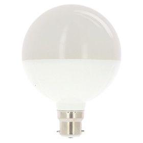 Ampoule Led 15W G95 B22 Globe Blanc chaud