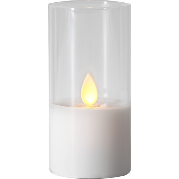 Bougie LED Effet Flamme TWINKLE M