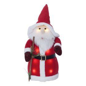 Père Noël décoratif de 38 cm à piles