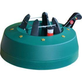 Support pour sapin de noel Diamètre 3 - 11cm Jusqu'à 2 mètres