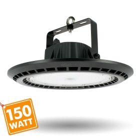Gamelle suspension industrielle HIGH BAY UFO 150W IP65