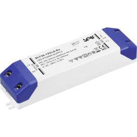 Transformateur LED à tension constante Self Electronics SLT30-12VLG-ES 30 W 12.0 VDC