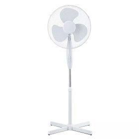 Ventilateur sur Pied Blanc 40W