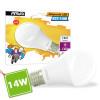 AMPOULE LED E27 14W Grand Angle