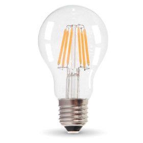 Ampoule LED E27 11W 1521 Lumens Eq 100W Blanc chaud