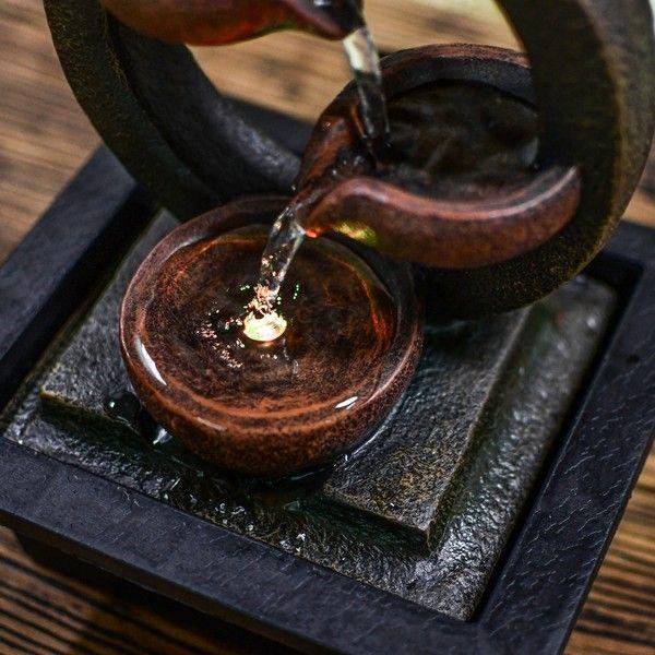 Fontaine Zen Terai