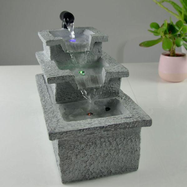 Fontaine Nature Ibie