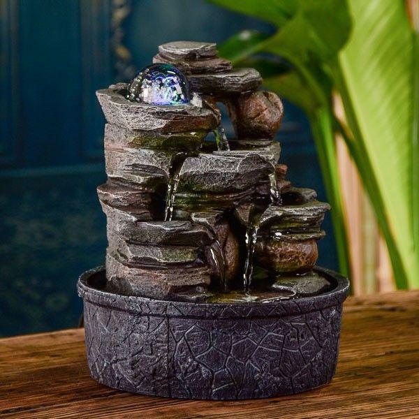 Fontaine Nature Satya