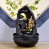 Fontaine intérieur Bouddha Mystic