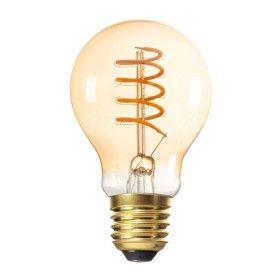 Ampoule LED Ambrée Vintage E27 5W Filament 1800K