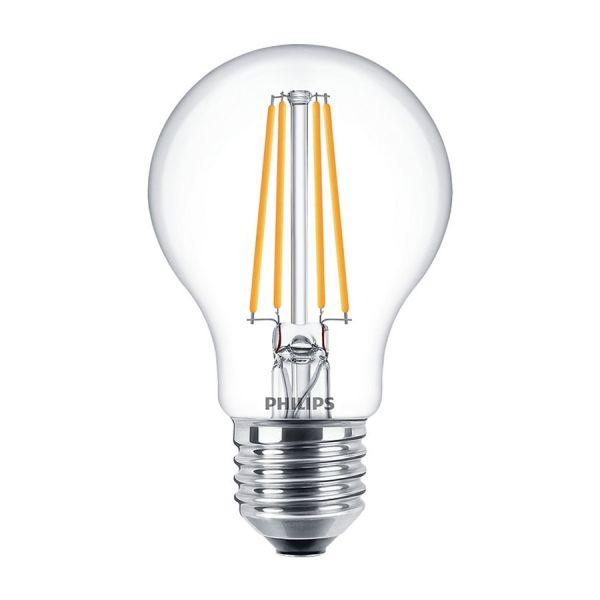 Ampoule LED E27 7W 806 Lumens Eq 60W