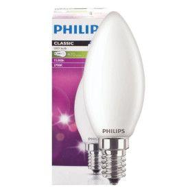 Ampoule LED CLASSIC Candel E14 4,3W Eq 40W PHILIPS