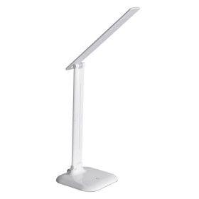 Lampe de bureau LED Blanche 9W Dimmable Blanc Naturel DOSAN
