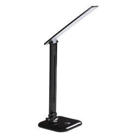 Lampe de bureau LED Noir 9W Dimmable Blanc Naturel DOSAN