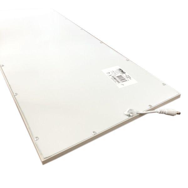 Pannello luminoso LED 48W 1200 x 300 mm garantito 3 anni