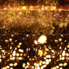 Guirlande Flicker de 10 mètres 250 LED blanc chaud 4,5W