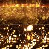 Guirlande Flicker de 10 mètres 500 LED blanc chaud 7,5W