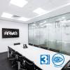 Losa de LED Pro 40W - 5years 595x595cm blanco natural