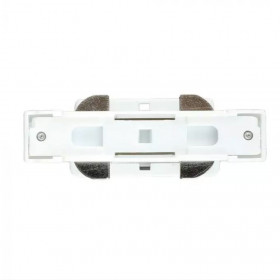 4 WIRED I SERIES-MINI CONNECTOR-WHITE