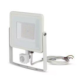 Projecteur LED Détecteur 50W V-TAC