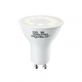 Ampoule LED GU10 9W Eq 60W