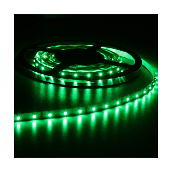 Strip led Vert 5 Mètres 300 Led