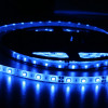 Strip led Bleu résiné 5 Mètres 300 Led