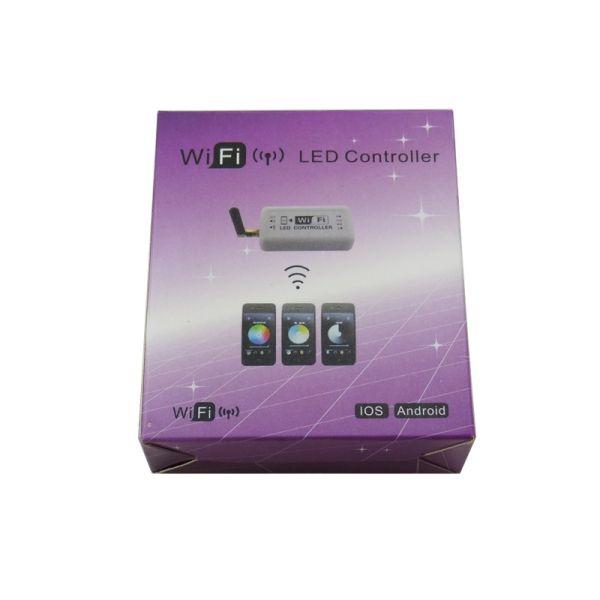 Controller WIFI LED RBG